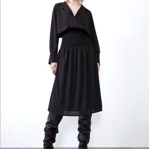 🏮$18🏮 Zara Long Shirt Dress